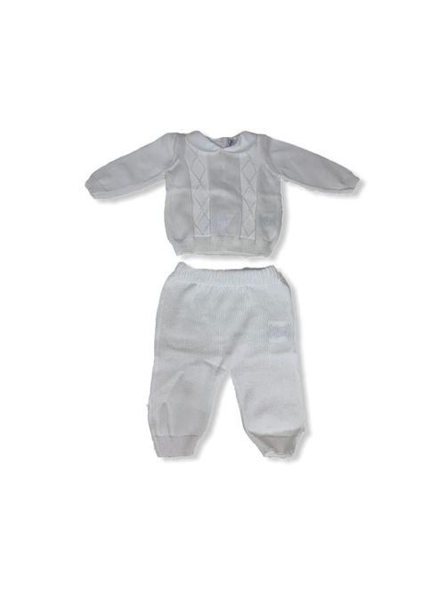 Completo Bebè di Almy BEBE' DI ALMY | Completo | 2P20-0400