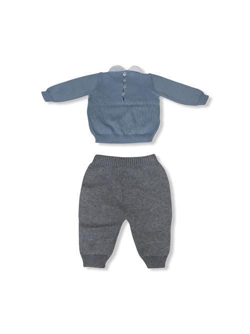 Completo Bebè di Almy BEBE' DI ALMY | Completo | 2P32-0400