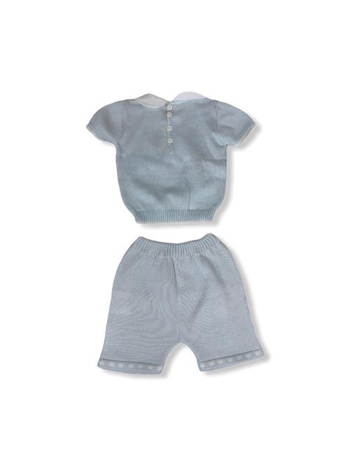 Completo Bebè di Almy BEBE' DI ALMY | Completo | 2P4100