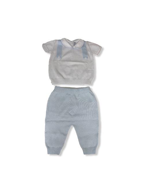 Completo Bebè di Almy BEBE' DI ALMY | Completo | 2P4400