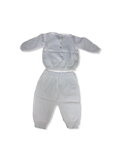 Completo Bebè di Almy BEBE' DI ALMY | Completo | 2P52-0600