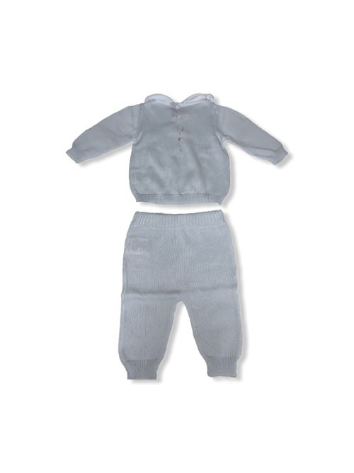 Completo Bebè di Almy BEBE' DI ALMY | Completo | 2P55-0600