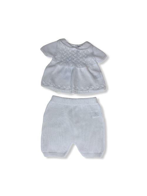 Completo Bebè di Almy BEBE' DI ALMY | Completo | 2P56CFEM-0600