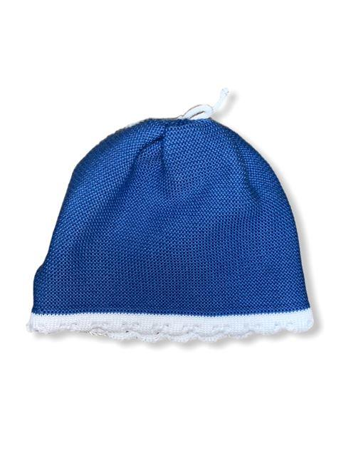 Cappello Bebe' di Almy BEBE' DI ALMY | Cappello | CA73FEMM00