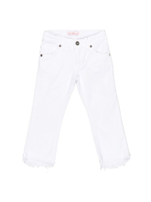 PANTALONE NEO-BABY-GIRL MISS BLUMARINE MISS BLUMARINE | Pantalone | MBL242500