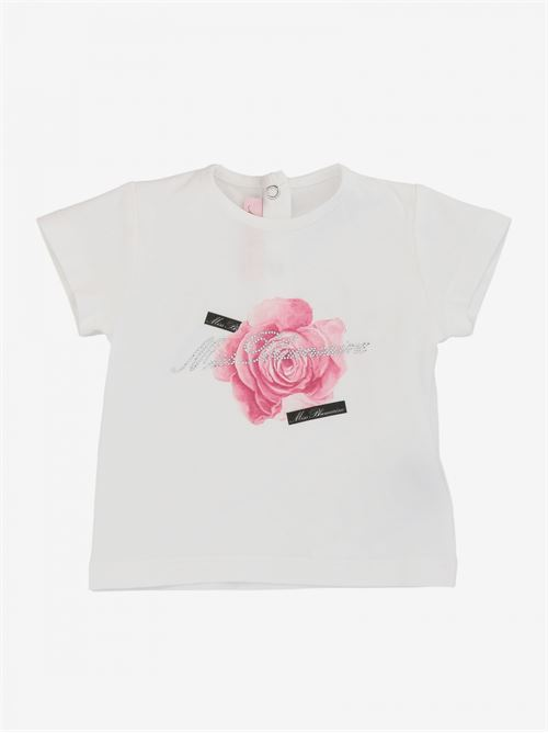 T-shirt Miss Blumarine MISS BLUMARINE | T-shirt | MBL2445