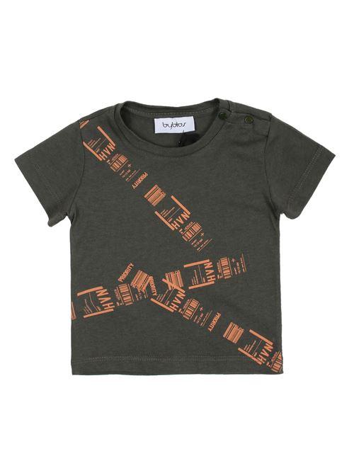 T-Shirt Byblos BYBLOS | T-shirt | BU503000