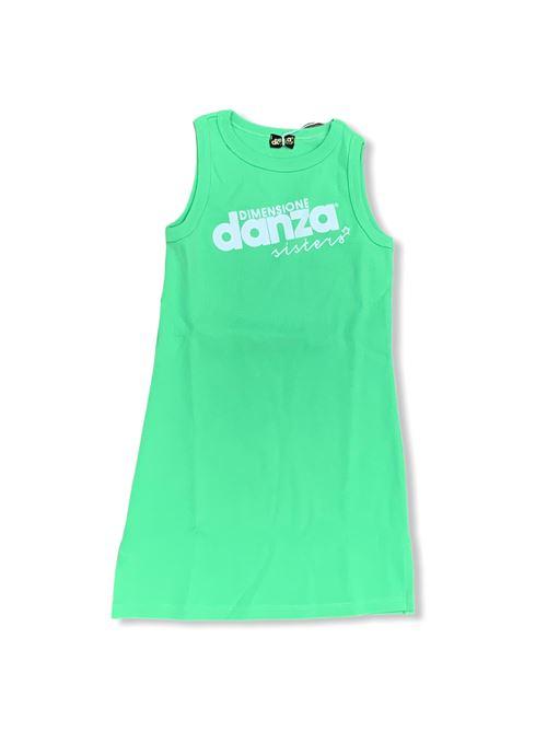 Vestito Dimensione Danza DIMENSIONE DANZA | Vestito | 029846080