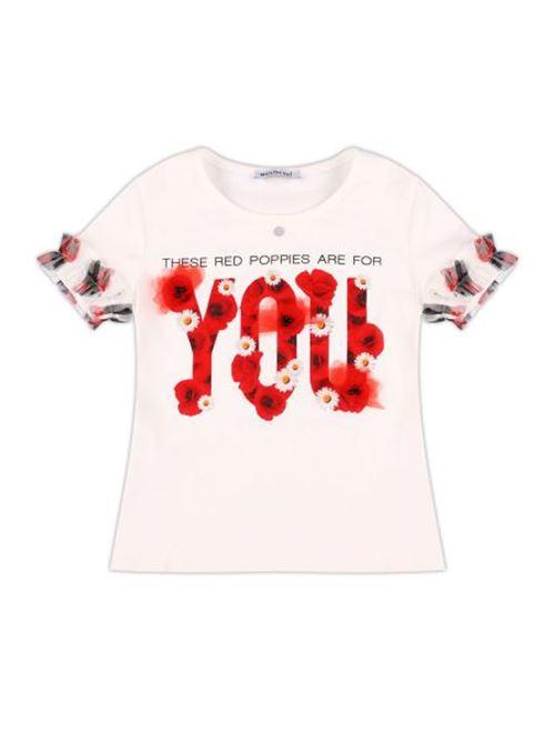 T-Shirt Meilisa Bai MEILISA BAI | T-shirt | FL2770
