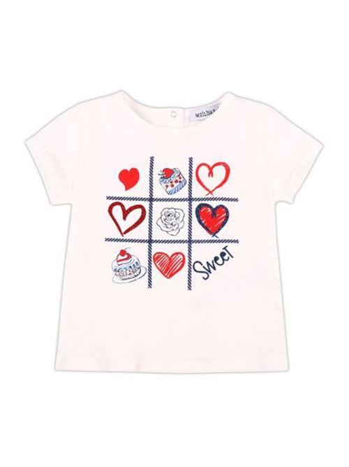 T-Shirt Meilisa Bai MEILISA BAI | T-shirt | FL2808