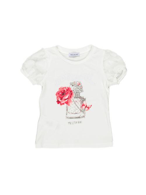 T-shirt Meilisa Bai MEILISA BAI | T-shirt | FL2981