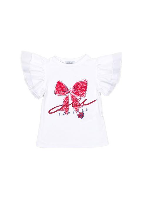 T-Shirt Meilisa Bai MEILISA BAI | T-shirt | FL2982
