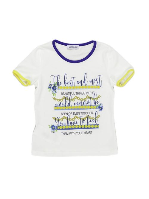 T-Shirt Meilisa Bai MEILISA BAI | T-shirt | FL2989