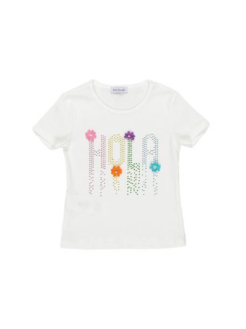 T-shirt Meilisa Bai MEILISA BAI | T-shirt | FL3043