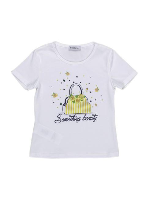 T-shirt Meilisa Bai MEILISA BAI | T-shirt | FL3044