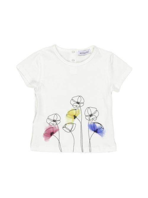 T-Shirt Meilisa Bai MEILISA BAI | T-shirt | FL3133