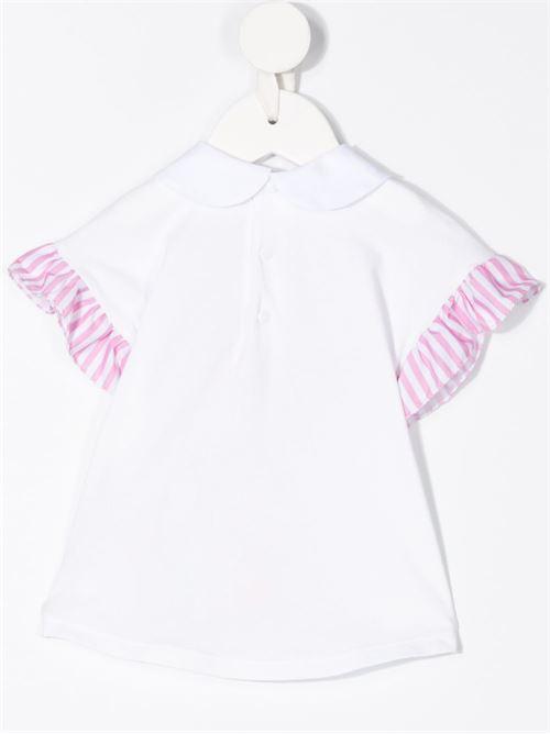 Miss Blumarine MISS BLUMARINE | T-shirt | MBL238900