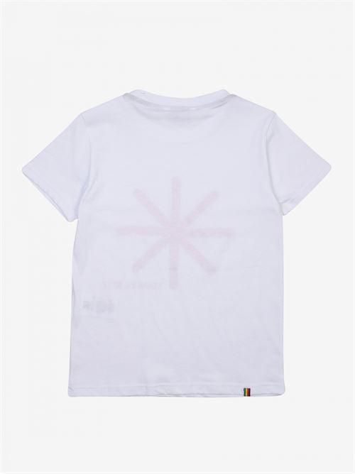 T-Shirt Manuel Ritz MANUEL RITZ | T-shirt | MR072101
