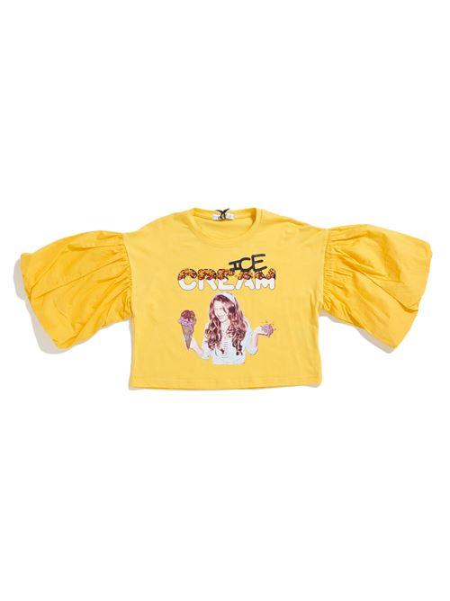 T-SHIRT ICE CREAM TO BE TOO | T-shirt | TBT12001