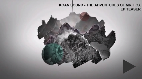 koan sound adventures mr-#12