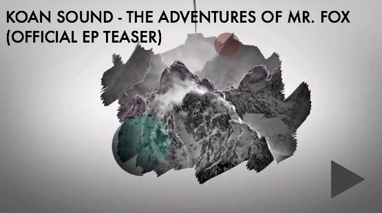 koan sound adventures mr-#2