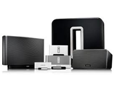 Sonos range