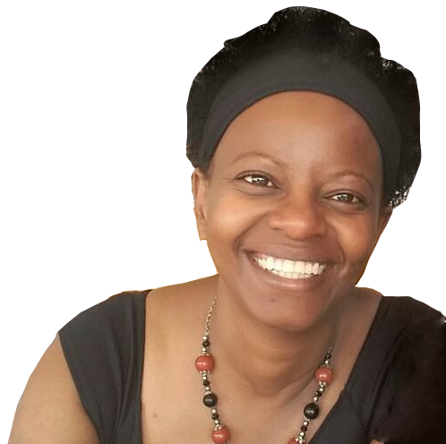I empower heart-centered female servicepreneurs to confidently share their expertise and make greater income and impact with ease while remaining true to themselves. Carol Nyambura   www.packageandthrive.com