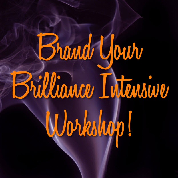 Brand Your Brilliance! Be You. Be Heard. Create an Authentic Personal Brand and Become Irresistible and Unforgettable to Fun & Exciting Clients Who Get and Value You - While Being Totally You! | Carol Nyambura | www.packageandthrive.com
