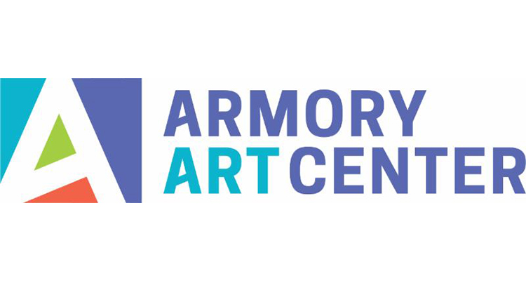 Armory Art Center logo 2018