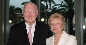 Berton Sallie Korman Cultural Council of Palm Beach County