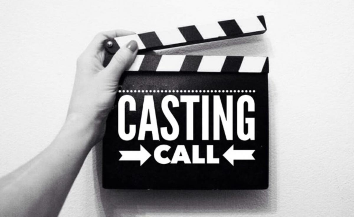 Casting Call - Bob Carter