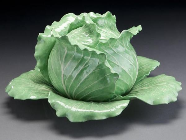 Dodie Thayer - Lettuce Ware