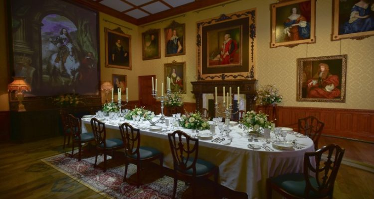 Downton Abbey: The Exhibition - NBCUniversal International Studios