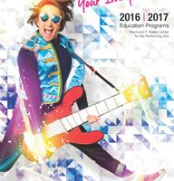 Kravis Center Education Brochure