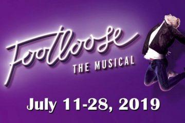 Footloose the Musical - Lake Worth Playhouse