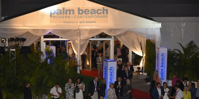 Palm Beach Modern+Contemporary--VIP Preview January 11