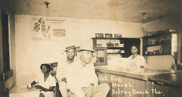Hot Dog Hovel Delray Beach