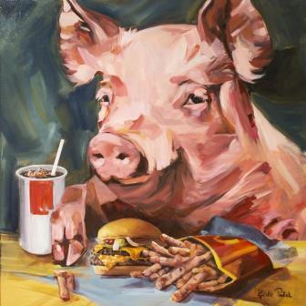 Kristin Pavlick - Hog's Heaven