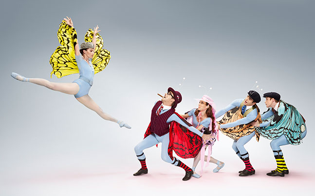 Miami City Ballet: Program 3