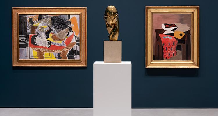 Norton Museum of Art Interior 2019