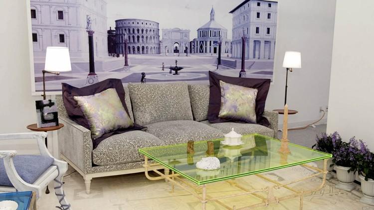 Palm Beach Daily News - Art and Decor - Allan Reyes & Dana Donaty 042718