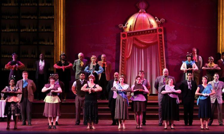 Palm Beach Opera - Chorus