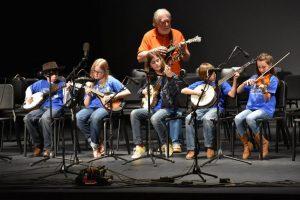 Preserving Our Appalachian Music - Kela Simpson - PBS