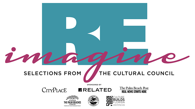 Reimagine: Selections from the Cultural Council