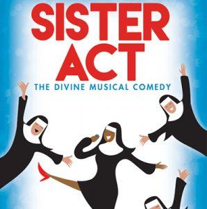 Sister Act - Lake Worth Playhouse