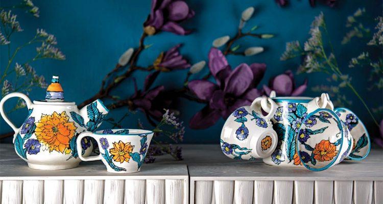 Armory Art Center Tea Time art&culture magazine