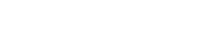 The Satellite - A Project of the Cultural Council of Palm Beach County
