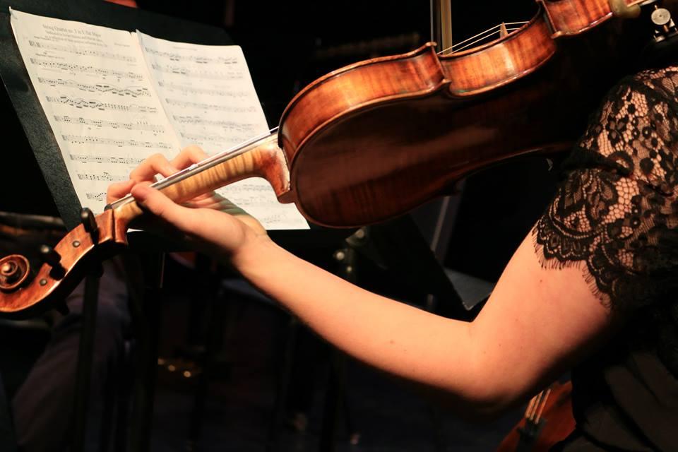 Three Haiku for String Quartet