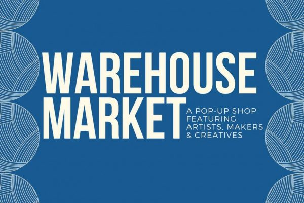 Warehouse Market at Arts Warehouse