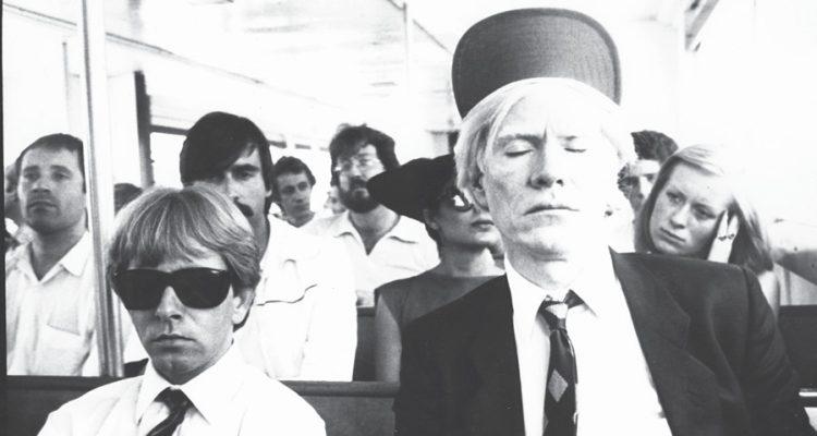 Andy Warhol - art&culture Winter 2016